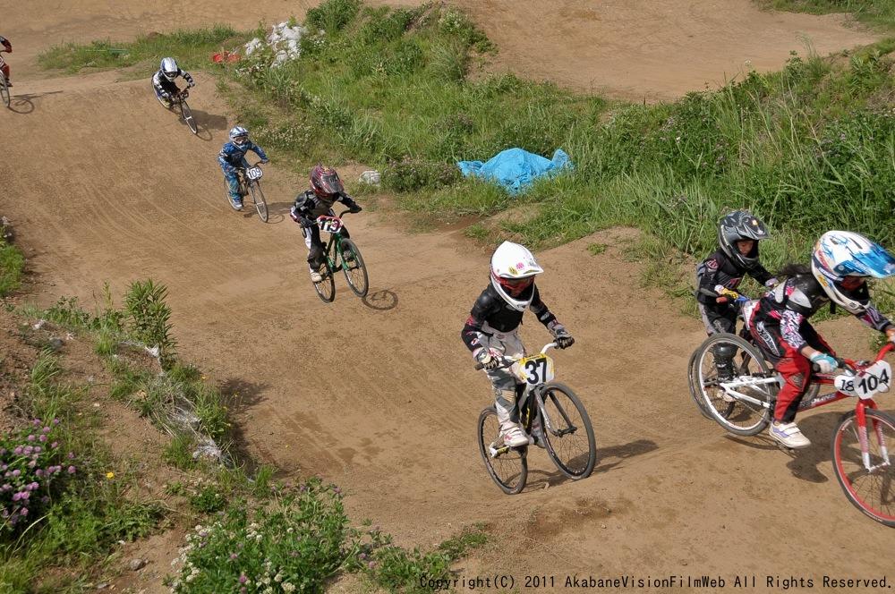 2011JOSF緑山5月定期戦VOL8:ミルキー6決勝_b0065730_11343578.jpg