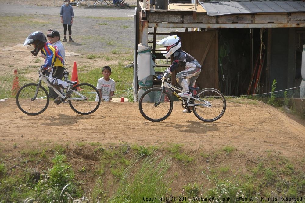 2011JOSF緑山5月定期戦VOL8:ミルキー6決勝_b0065730_11365916.jpg