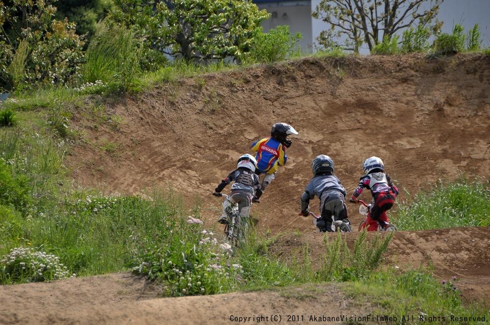2011JOSF緑山5月定期戦VOL8:ミルキー6決勝_b0065730_11372415.jpg