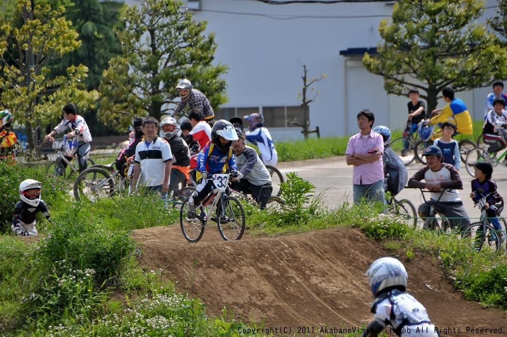 2011JOSF緑山5月定期戦VOL8:ミルキー6決勝_b0065730_1138133.jpg