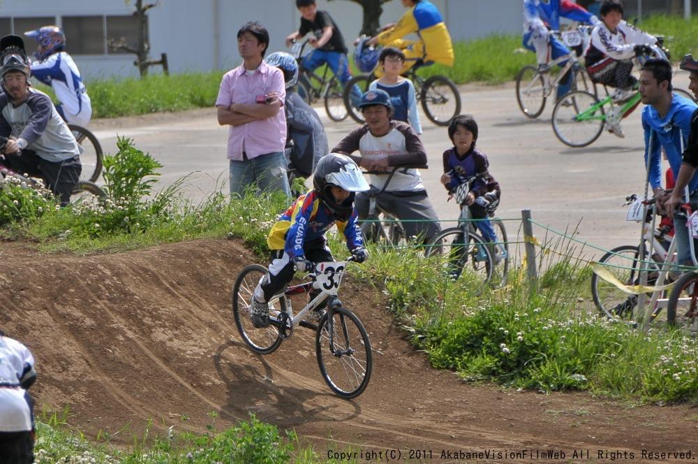 2011JOSF緑山5月定期戦VOL8:ミルキー6決勝_b0065730_1138167.jpg