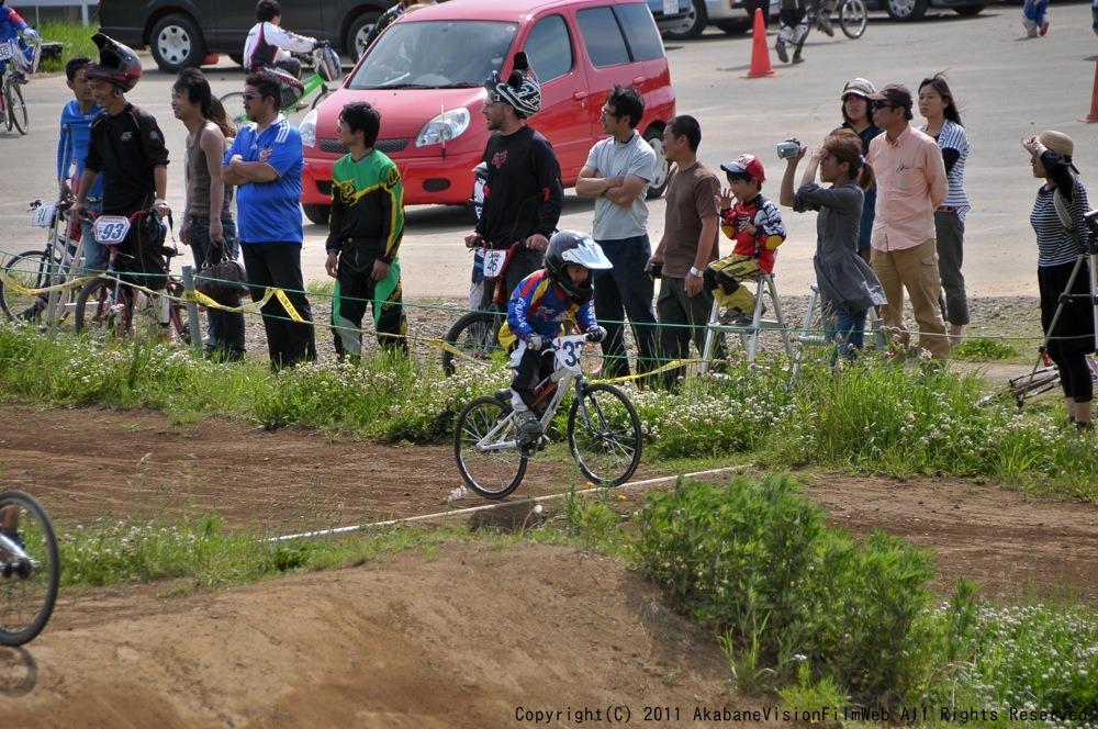 2011JOSF緑山5月定期戦VOL8:ミルキー6決勝_b0065730_11382662.jpg