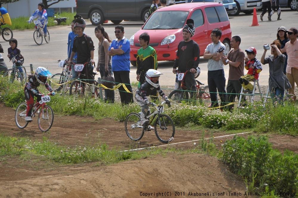 2011JOSF緑山5月定期戦VOL8:ミルキー6決勝_b0065730_11383776.jpg