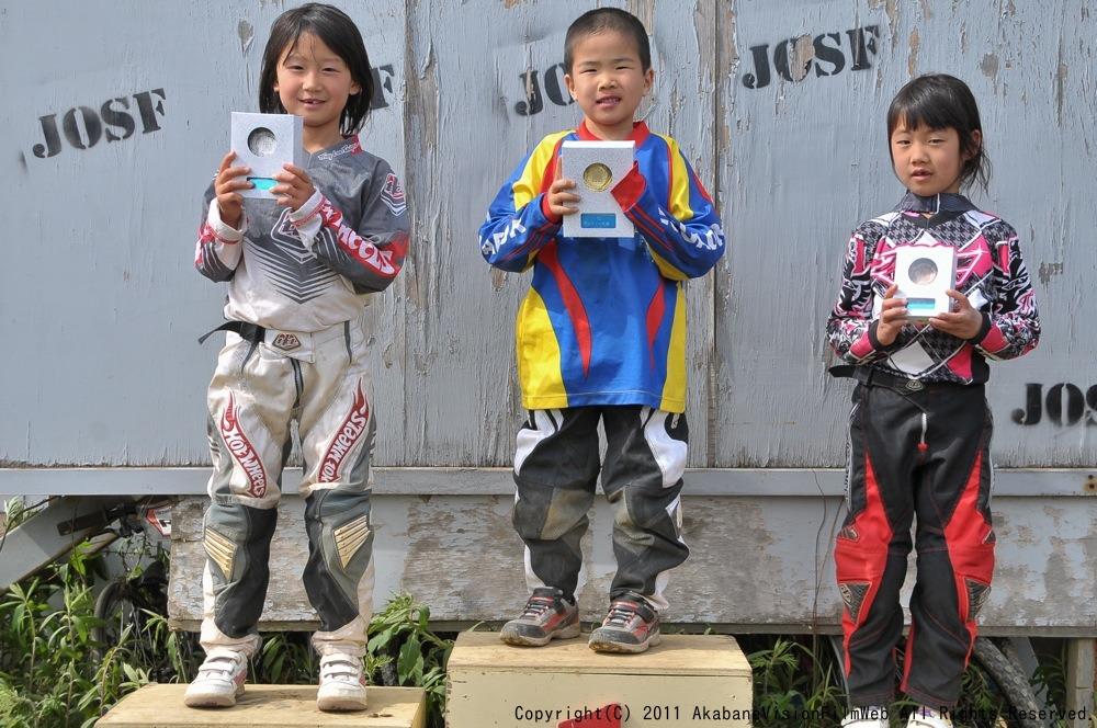 2011JOSF緑山5月定期戦VOL8:ミルキー6決勝_b0065730_1139323.jpg