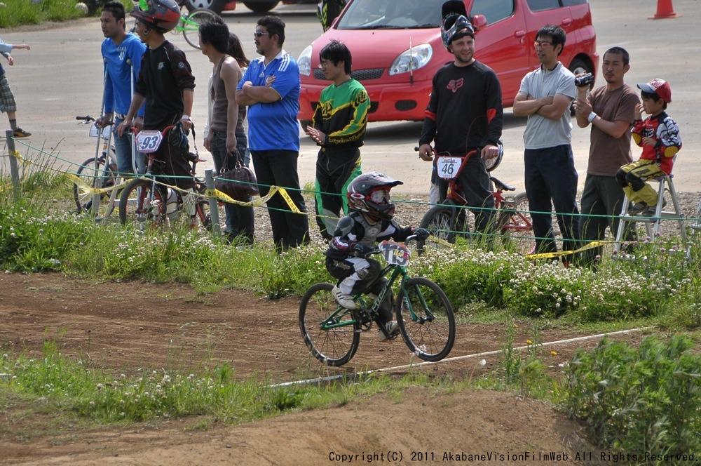 2011JOSF緑山5月定期戦VOL8:ミルキー6決勝_b0065730_1139811.jpg