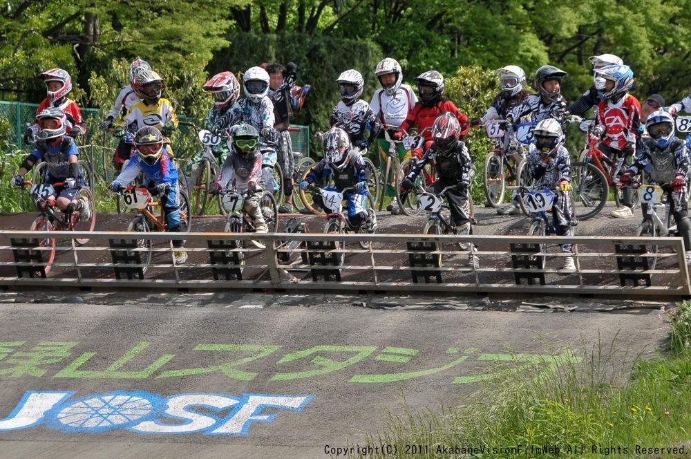2011JOSF緑山5月定期戦VOL10:ミルキー8決勝 動画アリ_b0065730_12344632.jpg