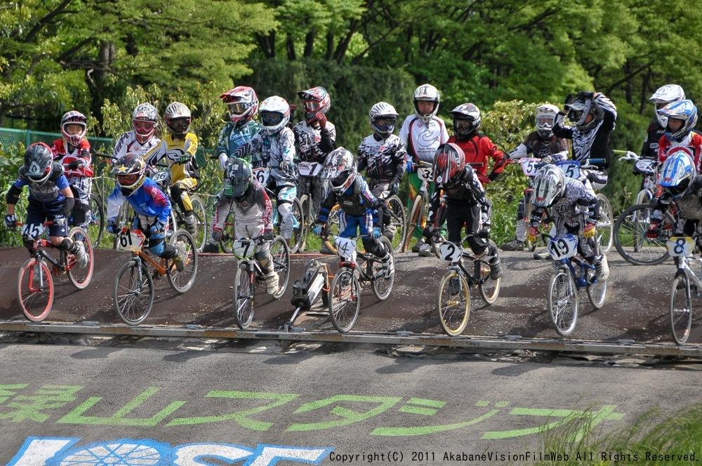 2011JOSF緑山5月定期戦VOL10:ミルキー8決勝 動画アリ_b0065730_12345383.jpg
