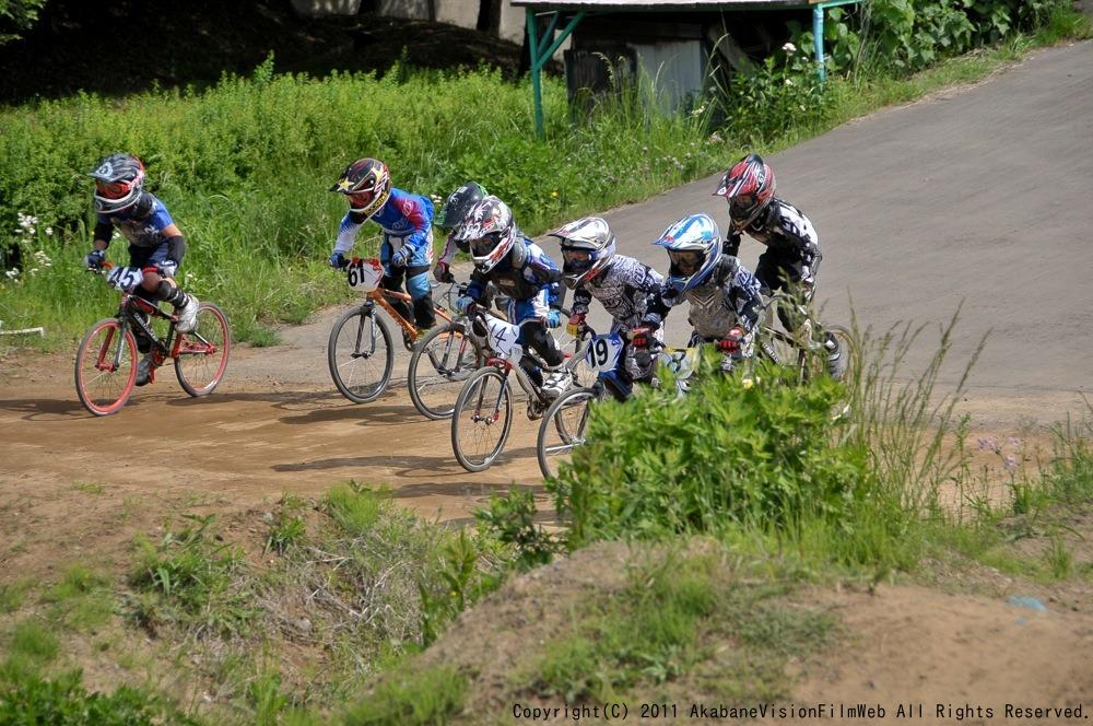 2011JOSF緑山5月定期戦VOL10:ミルキー8決勝 動画アリ_b0065730_12351395.jpg