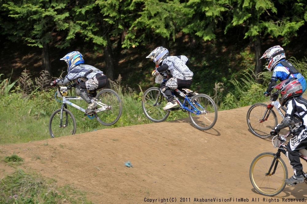 2011JOSF緑山5月定期戦VOL10:ミルキー8決勝 動画アリ_b0065730_1236336.jpg