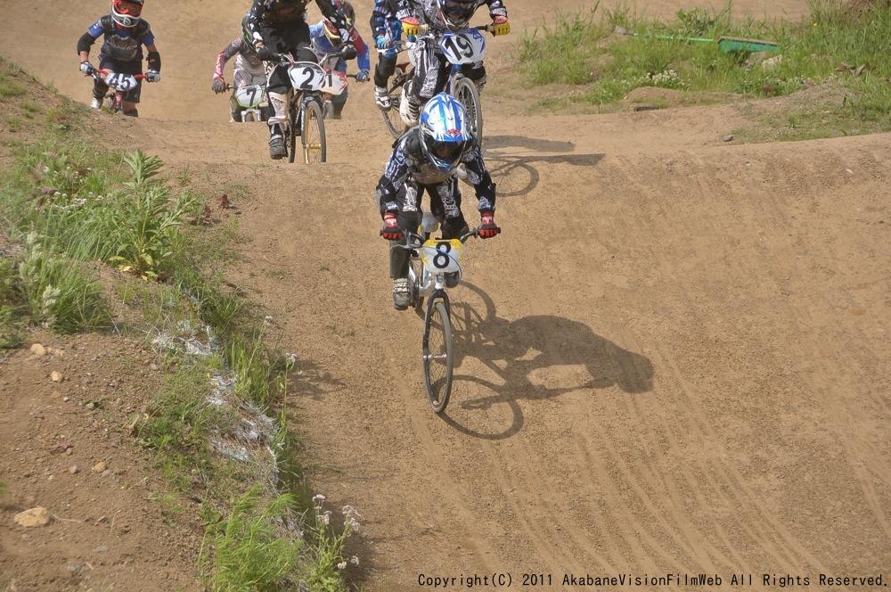2011JOSF緑山5月定期戦VOL10:ミルキー8決勝 動画アリ_b0065730_12371551.jpg