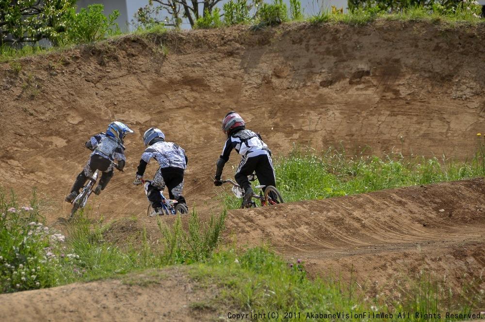 2011JOSF緑山5月定期戦VOL10:ミルキー8決勝 動画アリ_b0065730_12402392.jpg