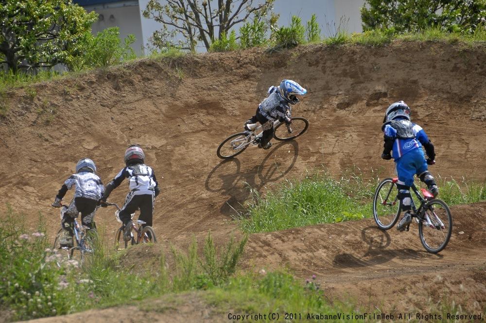 2011JOSF緑山5月定期戦VOL10:ミルキー8決勝 動画アリ_b0065730_12403062.jpg