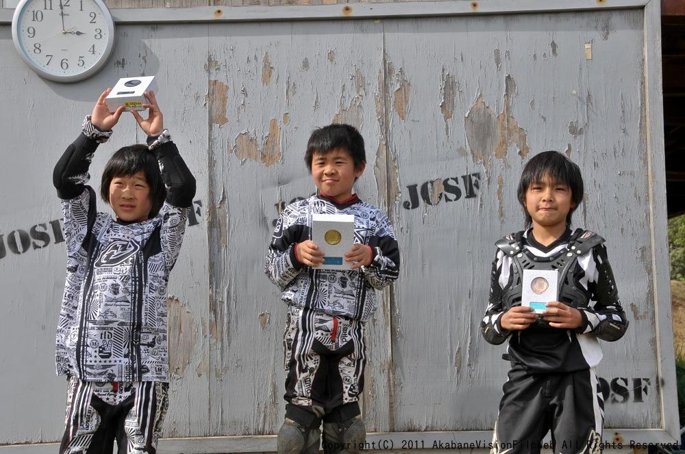 2011JOSF緑山5月定期戦VOL10:ミルキー8決勝 動画アリ_b0065730_1242575.jpg