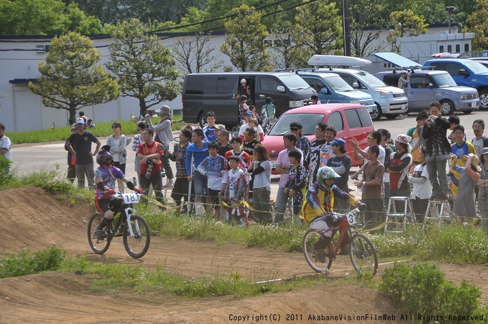 2011JOSF緑山5月定期戦VOL5:MTBエキスパート決勝 動画アリ_b0065730_9121113.jpg