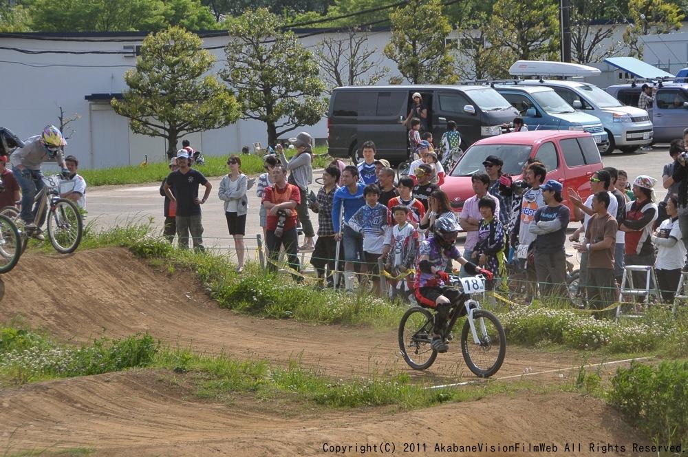 2011JOSF緑山5月定期戦VOL5:MTBエキスパート決勝 動画アリ_b0065730_9122416.jpg