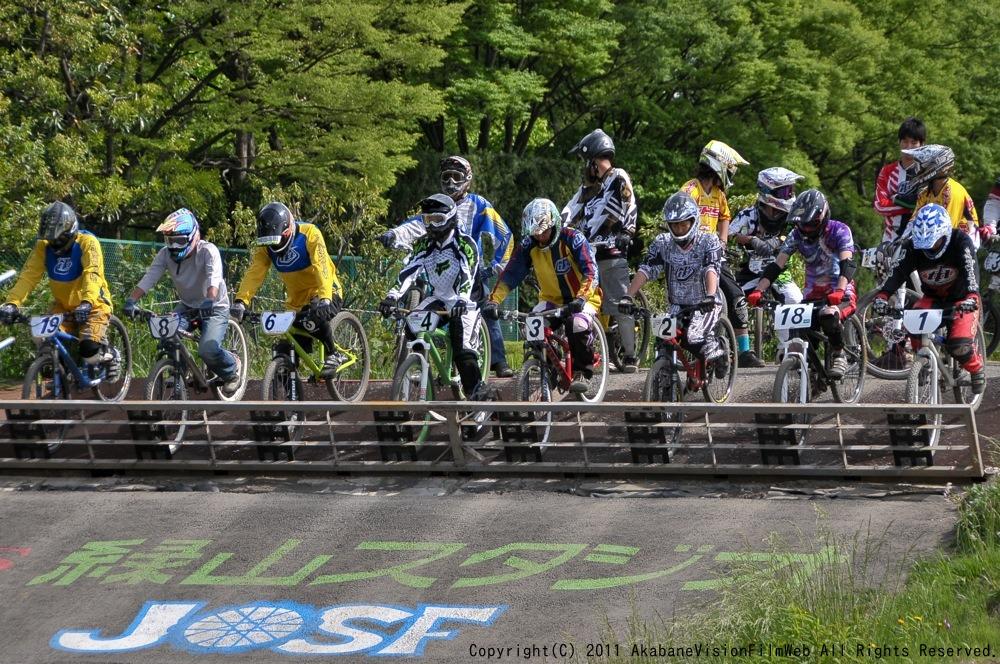 2011JOSF緑山5月定期戦VOL5:MTBエキスパート決勝 動画アリ_b0065730_932190.jpg