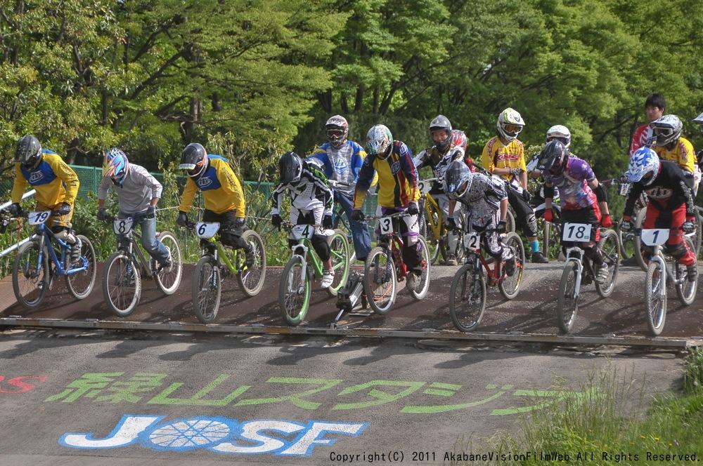 2011JOSF緑山5月定期戦VOL5:MTBエキスパート決勝 動画アリ_b0065730_934637.jpg