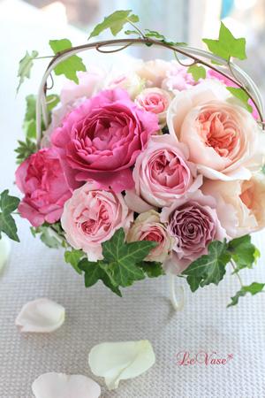 5月Advanceクラスレッスン「RoseRose」_e0158653_1374431.jpg