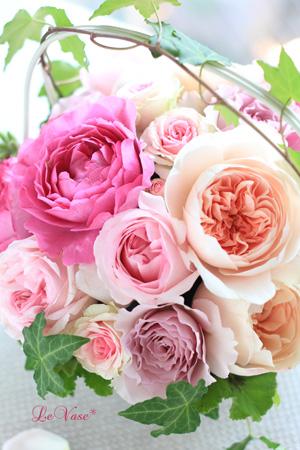 5月Advanceクラスレッスン「RoseRose」_e0158653_139129.jpg