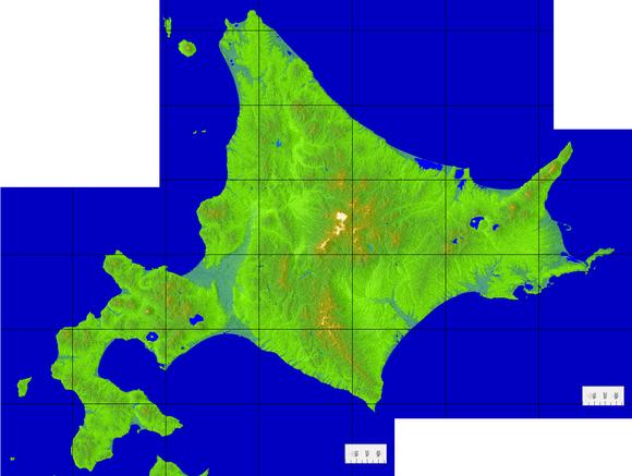 世界が一番寒かった頃2.5: LGM environment and microblades in Hokkaido_a0186568_21551198.jpg