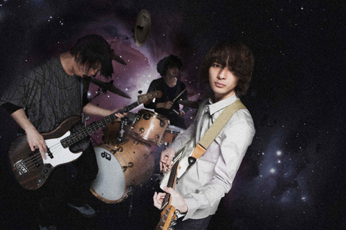 UNISON SQUARE GARDEN、3rdアルバム発売&最新シングル発売記念Usream番組出演決定!_e0197970_1731115.jpg