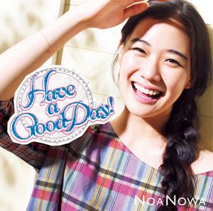 【ライヴレポート】のあのわ、話題沸騰の新曲『Have a Good Day !』を都内初披露!_e0197970_19552928.jpg