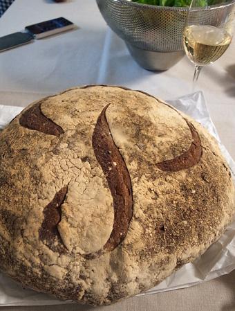 パンも料理もおうちも! 豪華すぎるワイン会_e0197587_853697.jpg