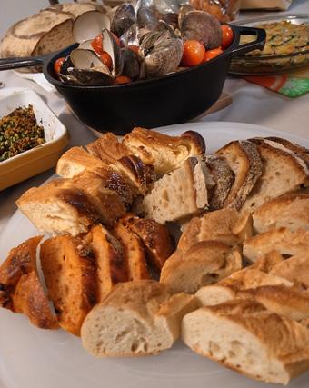 パンも料理もおうちも! 豪華すぎるワイン会_e0197587_853713.jpg
