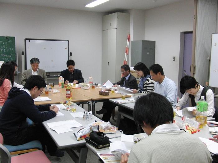 理事会・総会が開催されました!_d0206420_1572065.jpg