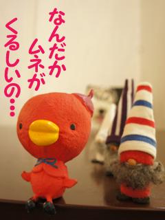 こいするピヨンセちゃん_d0196124_1727497.jpg