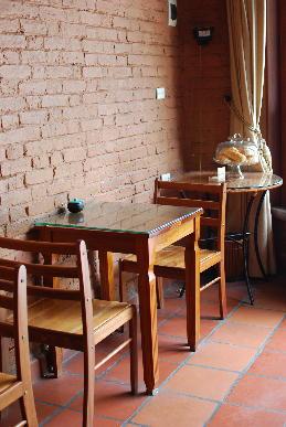ベトナム旅行記~ハノイのカフェ&日本の焼肉やさん~_a0175348_18335214.jpg