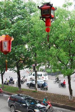 ベトナム旅行記~ハノイのカフェ&日本の焼肉やさん~_a0175348_1833682.jpg