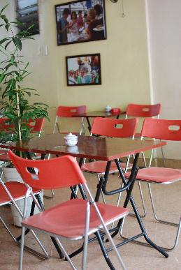 ベトナム旅行記~ハノイのカフェ&日本の焼肉やさん~_a0175348_18342587.jpg