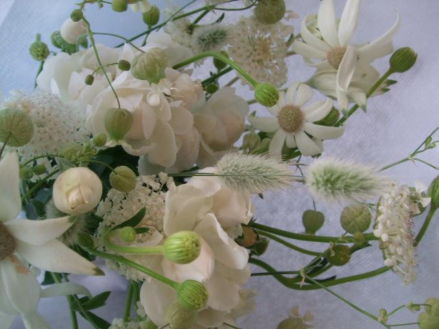 オークリーフ(母の日の花束コレクション)_f0049672_17592952.jpg