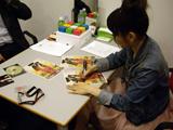 『薔薇とサムライ』神田沙也加さんトークショーレポート_f0162980_220887.jpg