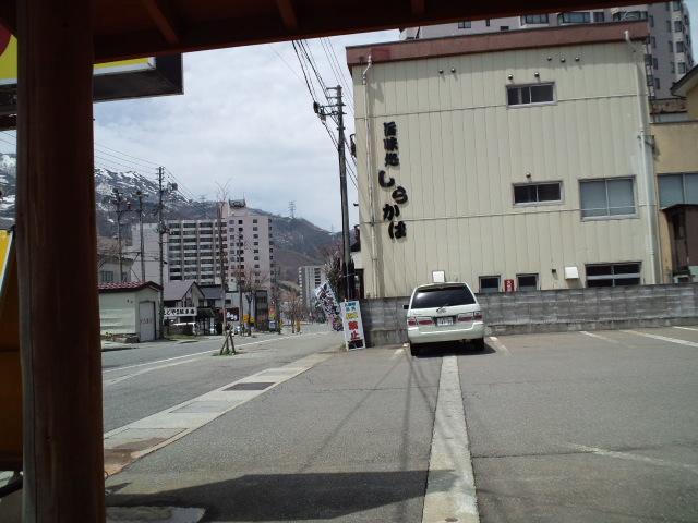 湯沢から月夜野をまったりと☆_c0151965_184416100.jpg