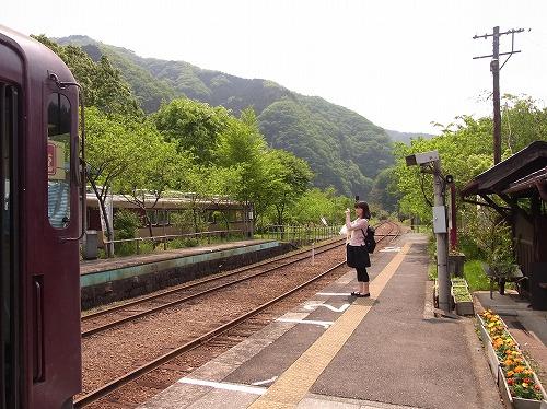 【 かわいい電車旅 】_c0199166_17131475.jpg
