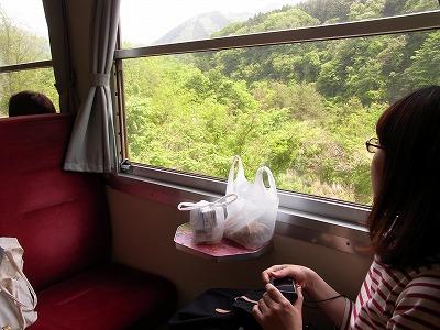 【 かわいい電車旅 】_c0199166_1795971.jpg