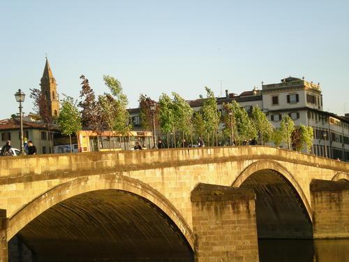 フィレンツェのこんな贅沢空間!!_c0179785_5563874.jpg