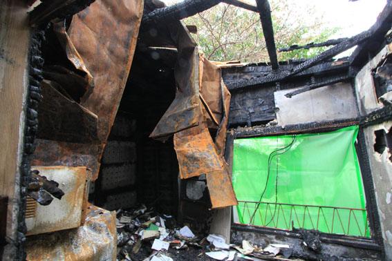 新宿七丁目の火災と敷地_e0054299_11364481.jpg