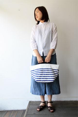 夏の丸衿シャツ_f0215708_16503636.jpg
