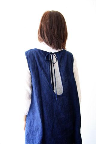 夏の丸衿シャツ_f0215708_1651767.jpg
