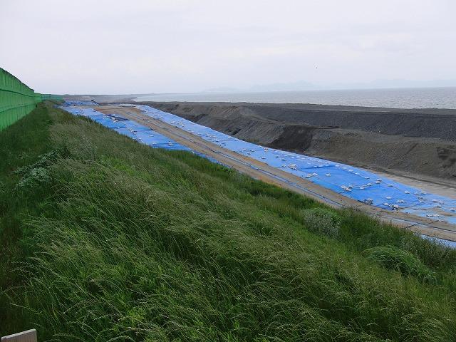 鈴川海岸整備事業の説明会_f0141310_8153879.jpg