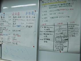 ★スキルアップセミナーin渡嘉敷★_f0121321_112486.jpg