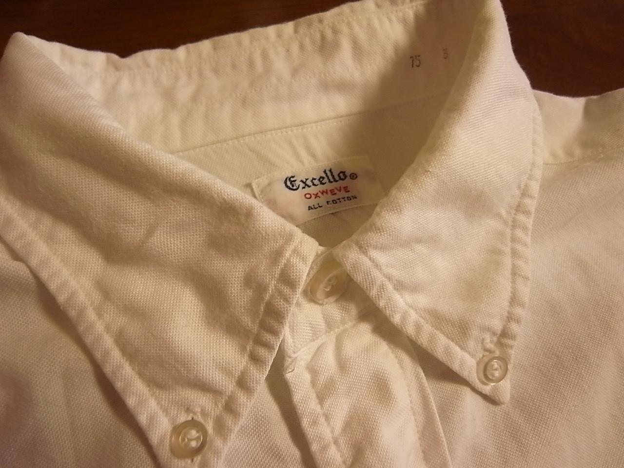 60s BDシャツ_a0182722_0221669.jpg