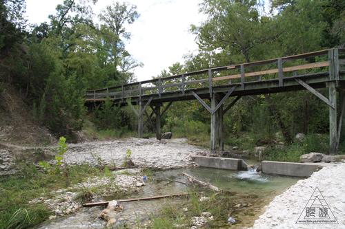 104 Chalk Ridge Falls Park ~テキサス上陸~_c0211532_2219435.jpg
