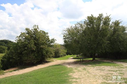 104 Chalk Ridge Falls Park ~テキサス上陸~_c0211532_223394.jpg