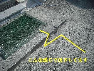 震災被害による床工事_f0031037_2017577.jpg