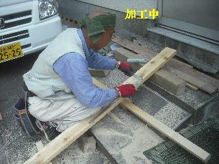 震災被害による床工事_f0031037_20418.jpg