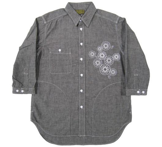 """10周年記念 \""""FL×invisiblestore Limited Shirt\"""" !!!_b0172940_1973196.jpg"""